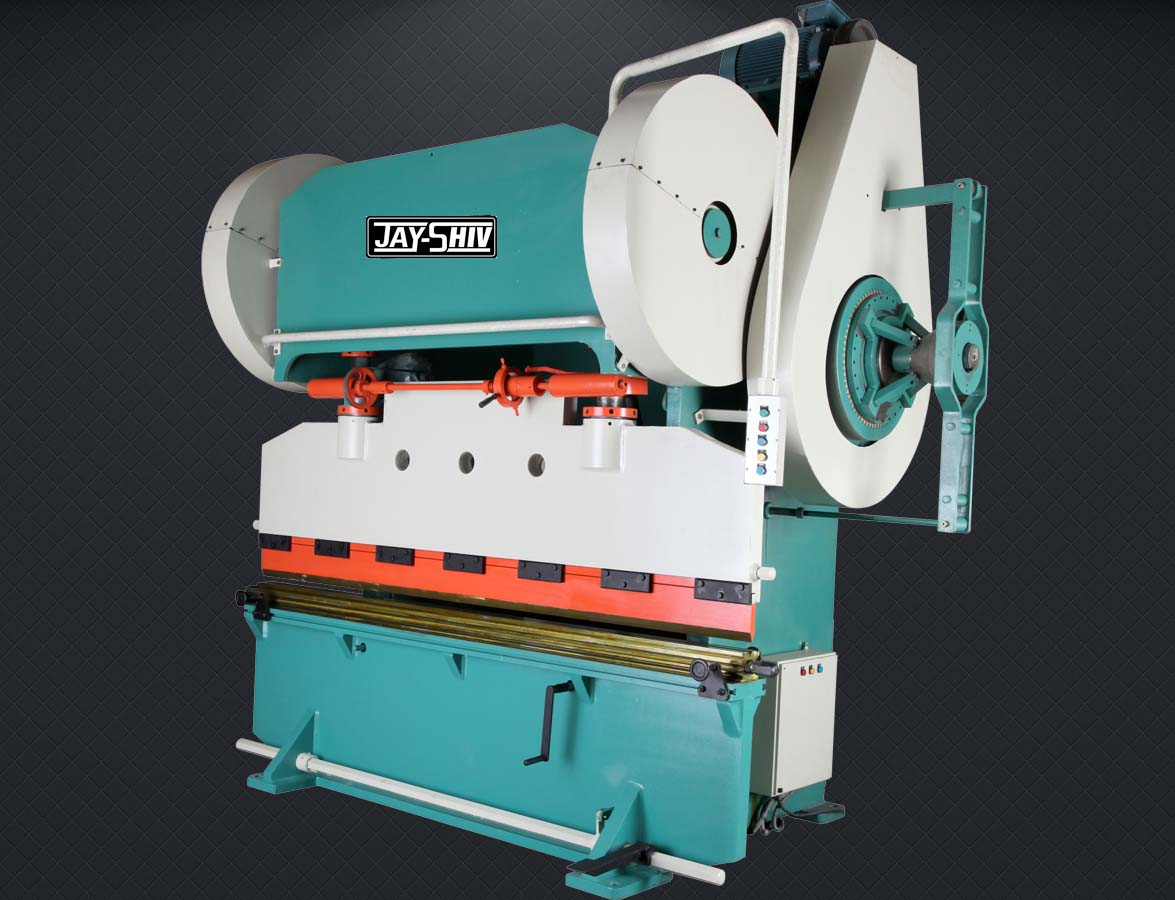 Mechanical / Pneumatic Press Brake